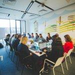 Workshops agenda