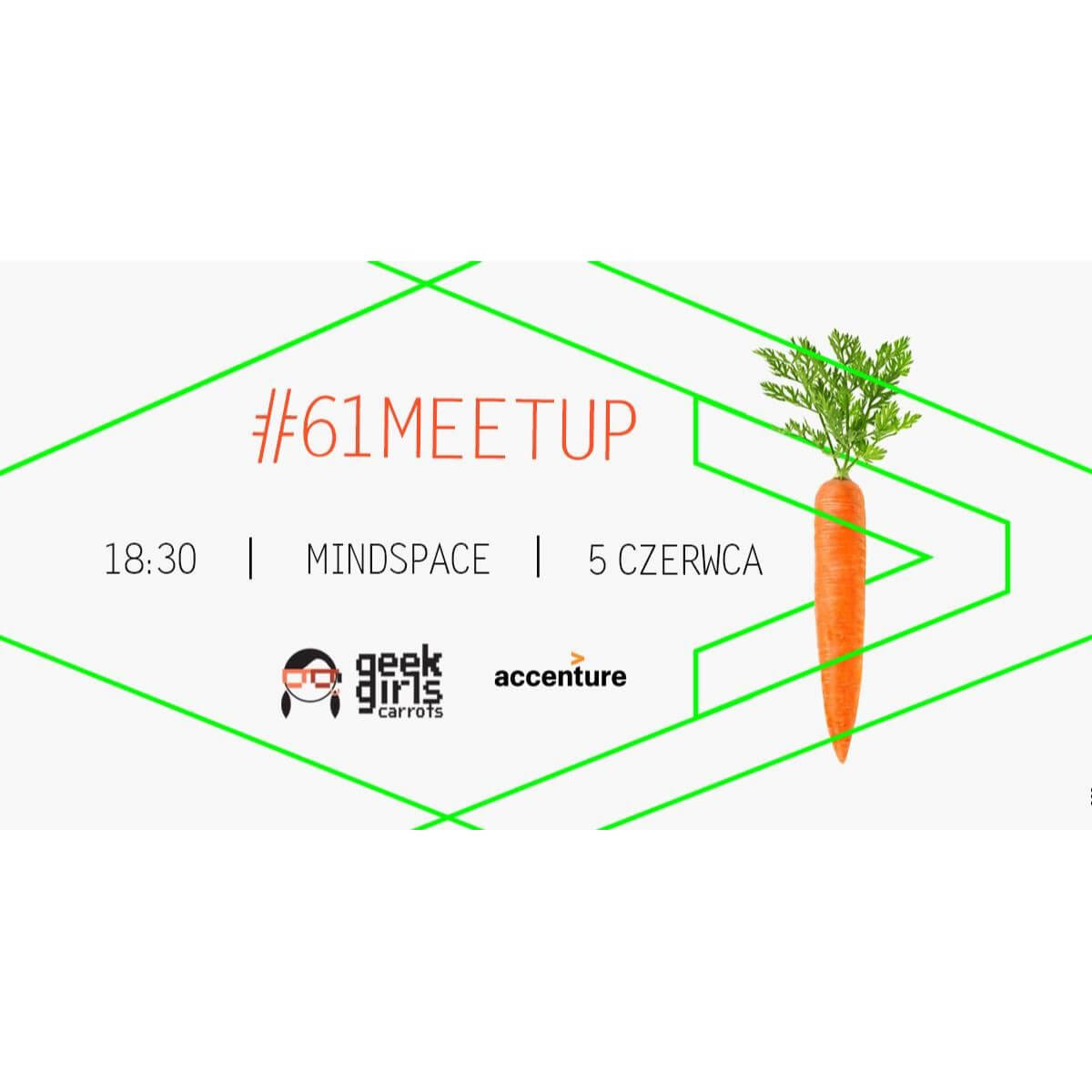 Geek Girls Carrots Warsaw #61