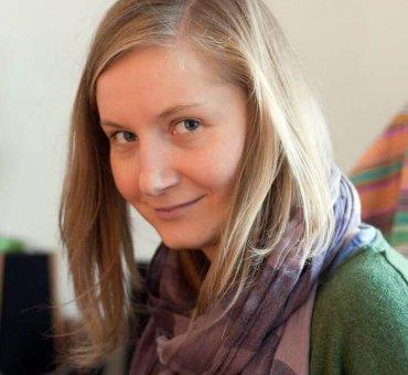 Karolina Grudzińska