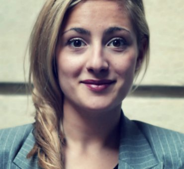 Magdalena Cymerys