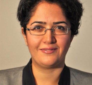 Maryam Zaheri