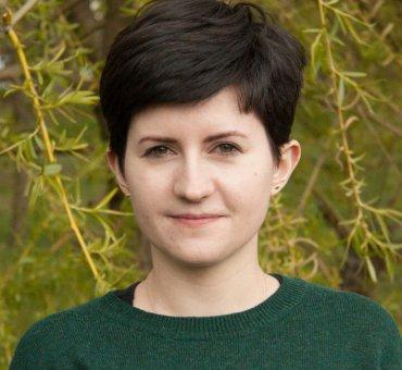 Monika Rozwałka