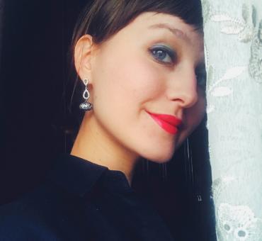 Olesya Kostrykina