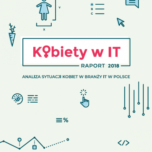 "Report ""Women in IT"" – premiere!"