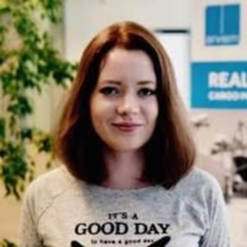 Olga Rosik-Rosinska