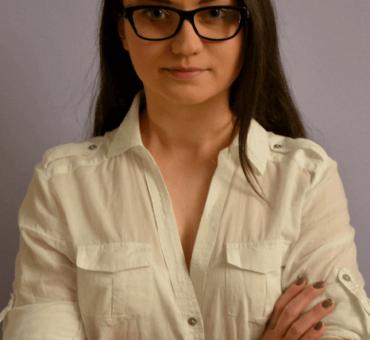 Aleksandra Rzewuska