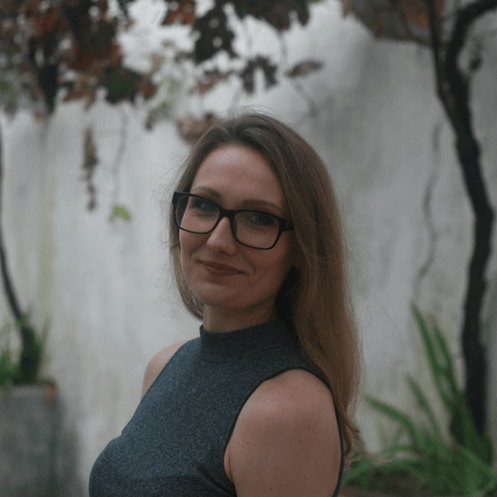 Paulina Szczerbak