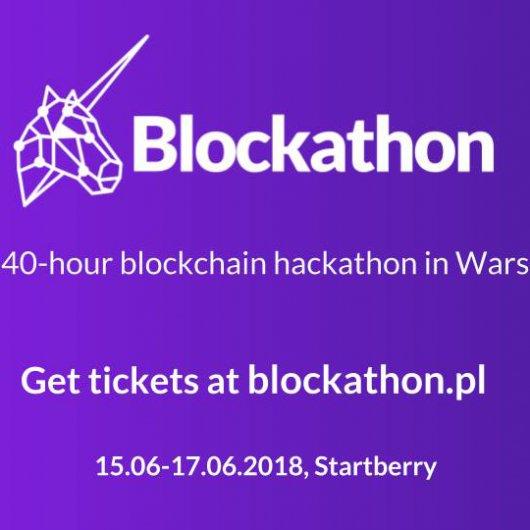 First blockchain hackathon in Poland
