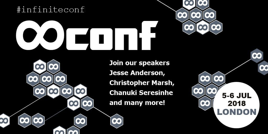 INFINITECONF 2018 – the conference on Big Data and AI
