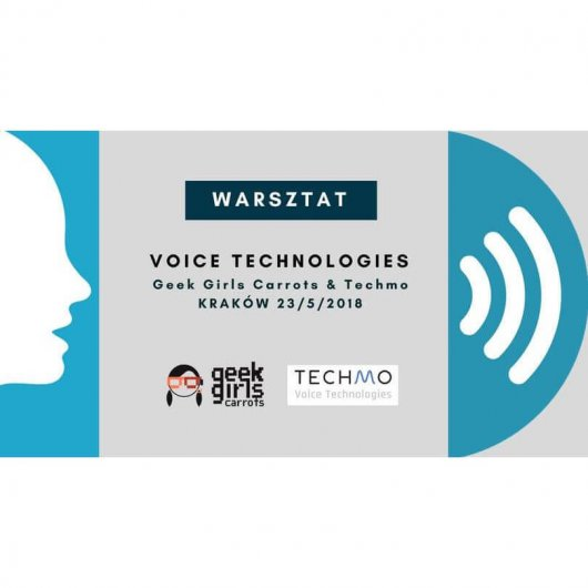 Voice Technologies / Python Workshop