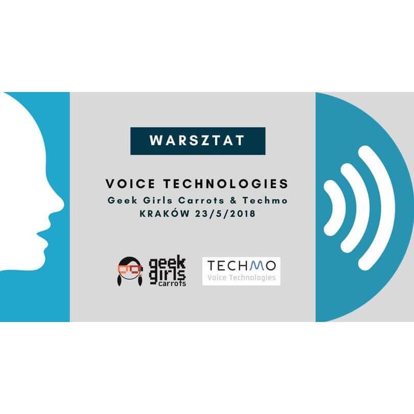 Voice Technologies / Python Workshop