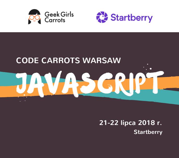 Code Carrots Warsaw: JavaScript