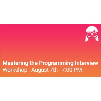 Mastering the Programming Interview #5
