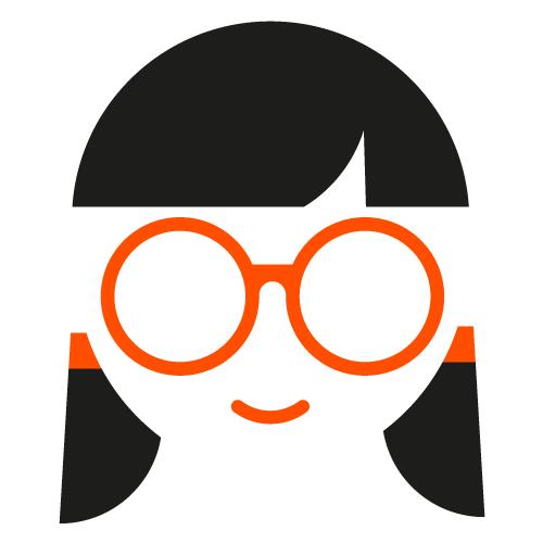 Geek Girls Carrots,