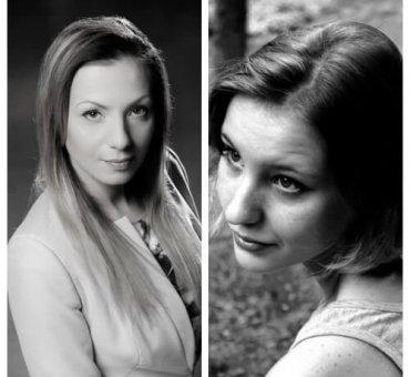 Anna Kowal & Konstancja Hanspol