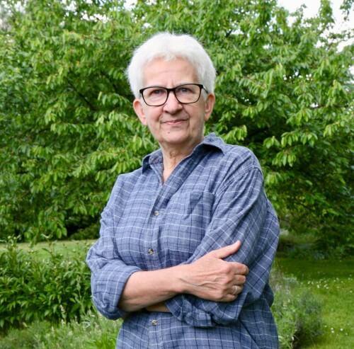 Barbara Krześlak