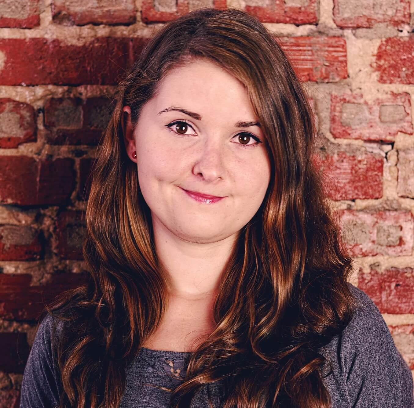 Joanna Ostafin