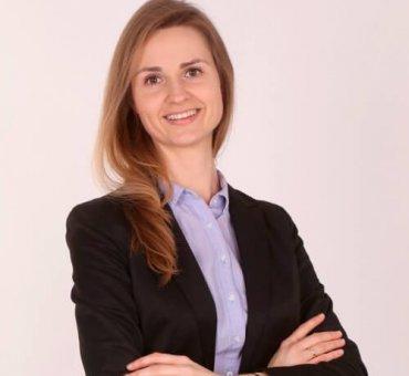Justyna Czapla