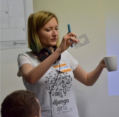 Justyna Kubisztal
