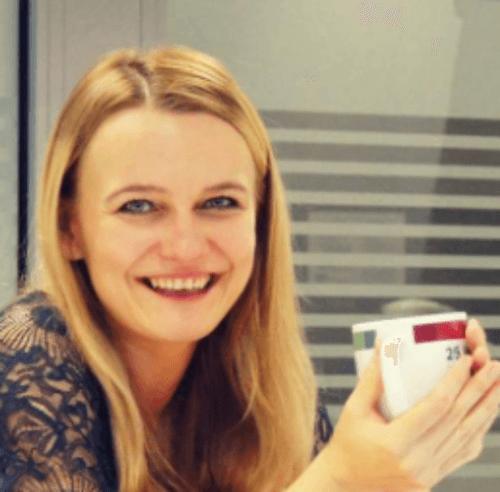 Katarzyna Nowak