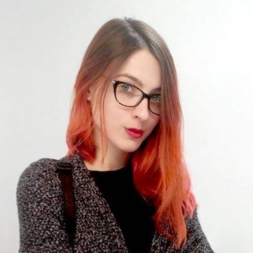 Małgorzata Rita Łyczywek