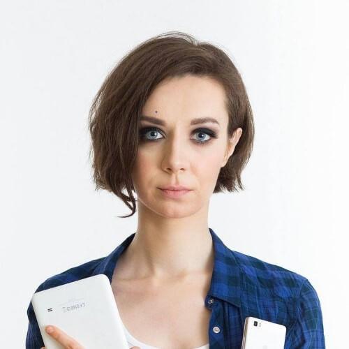 Magdalena Dziesińska