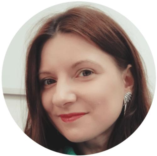Magdalena Szeniak
