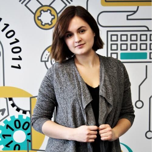 Mariia Boiko