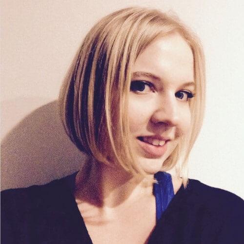 Masha Ostroumova