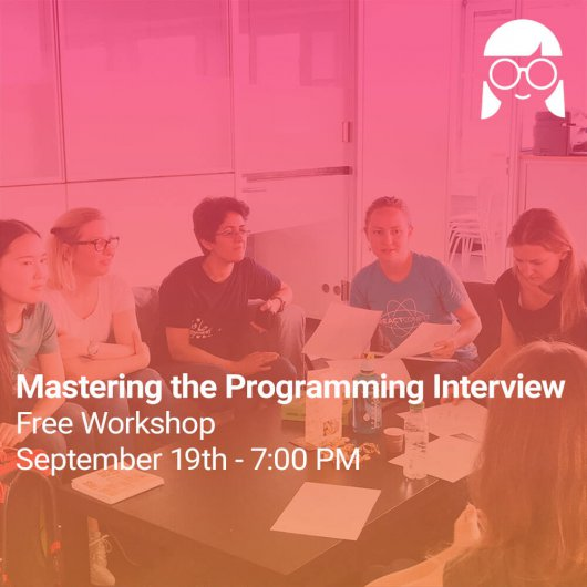Mastering The Programming Interview #6
