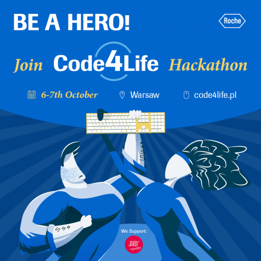 Be a hero! Code for autism