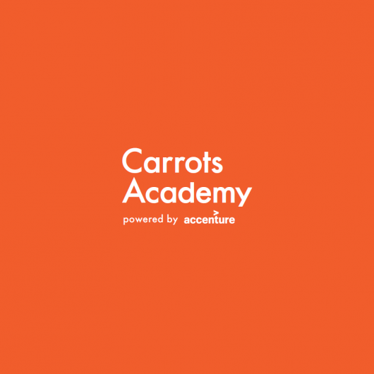 Carrots Academy powered by Accenture