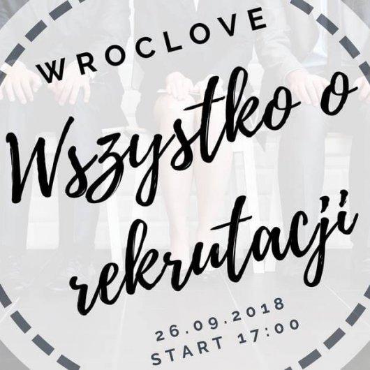 Wroclove carrots workshops – Wszystko o rekrutacji