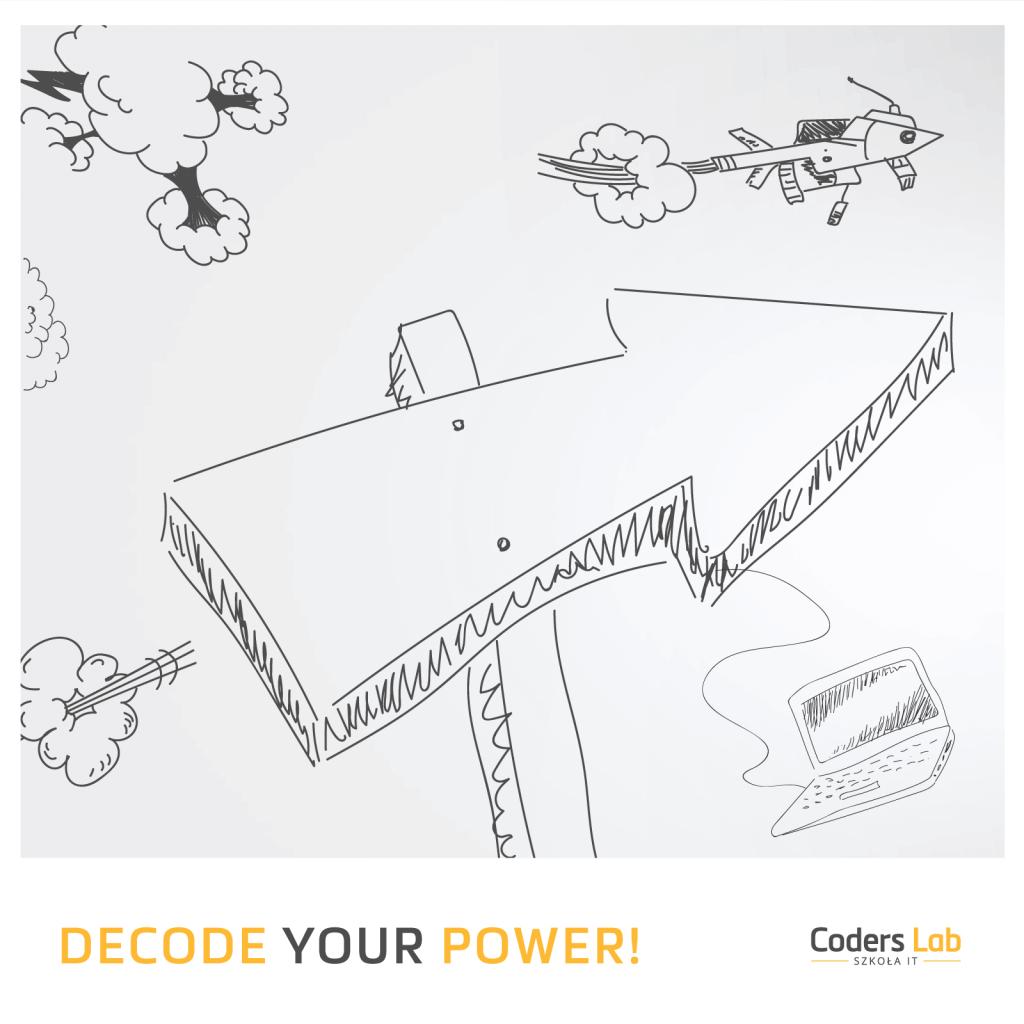 Decode Your Power!