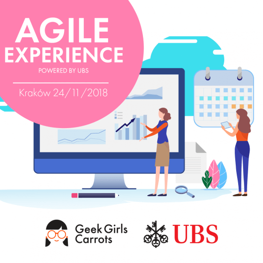 Agile Experience powered by UBS