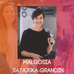 Małgorzata Ratajska-Grandin