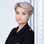 Katsiaryna Kulikovich