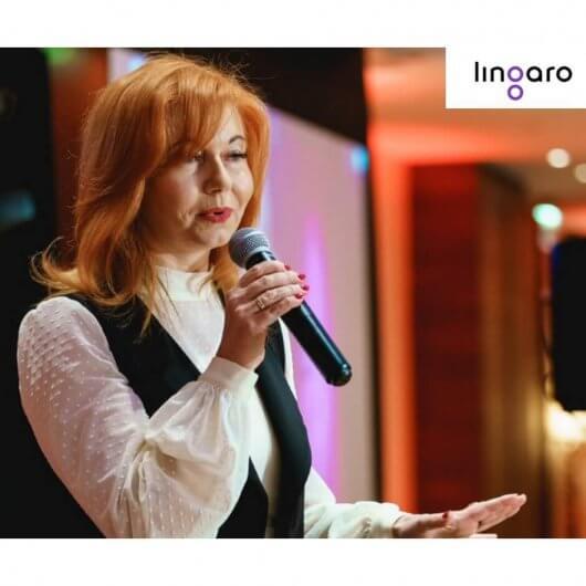 Małgorzata Gryz about her career and women in IT