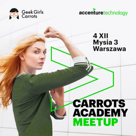 Carrots Academy meetup