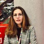 Liudmyla Prochko