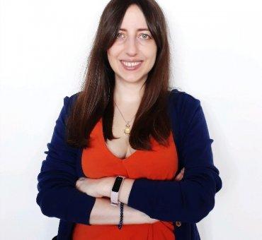 Agata Piekut