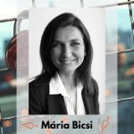 Mária Bicsi