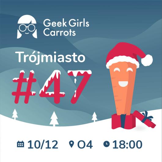Geek Girls Carrots Trójmiasto #47