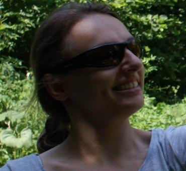 Anna Gut