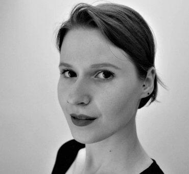 Sylwia Libawska