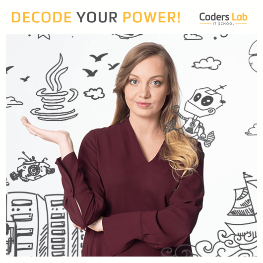Decode Your Power – The story of Marta