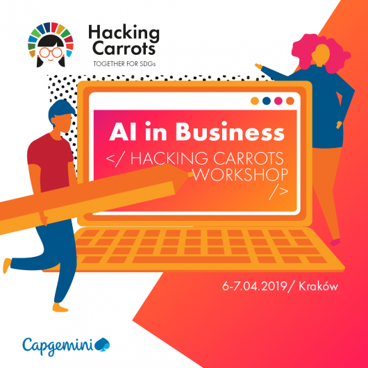 Hacking Carrots Workshop #1: AI in Business