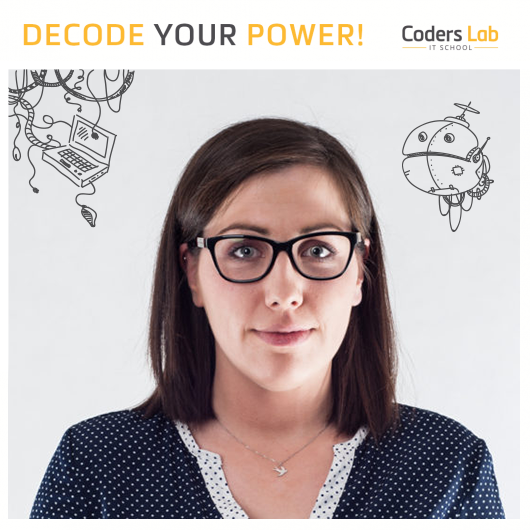 Decode Your Power – The story of Ula