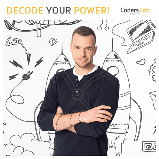 Decode Your Power – The story of Karol