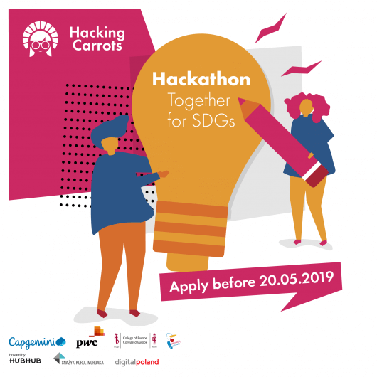 Hacking Carrots Hackathon